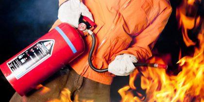 Мастер-класс по пожарной безопасности дляучебных центров и сотрудников