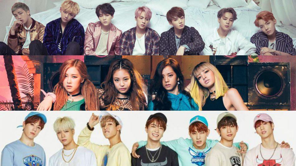 Мастер-класс в тематике k-pop