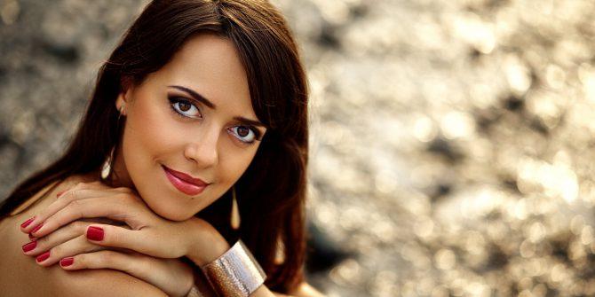 "Оксана Войтенко (Германия) - ""Amber Light"""