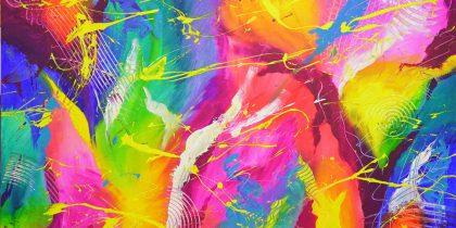 """Открытие нового творческого пространства """"Art Тир"""""""