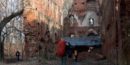 Пешеходный туризм в Калининграде