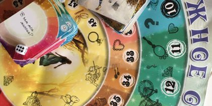 Психологическая игра «Важное о себе»