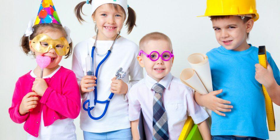 Родительское собрание «Как помочь ребёнку выбрать профессию?»