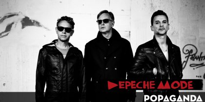Depeche Mode | TRIBUTE