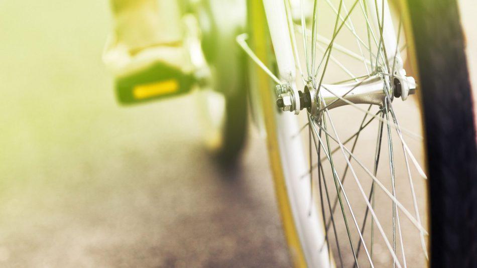 Фестиваль «День колеса»