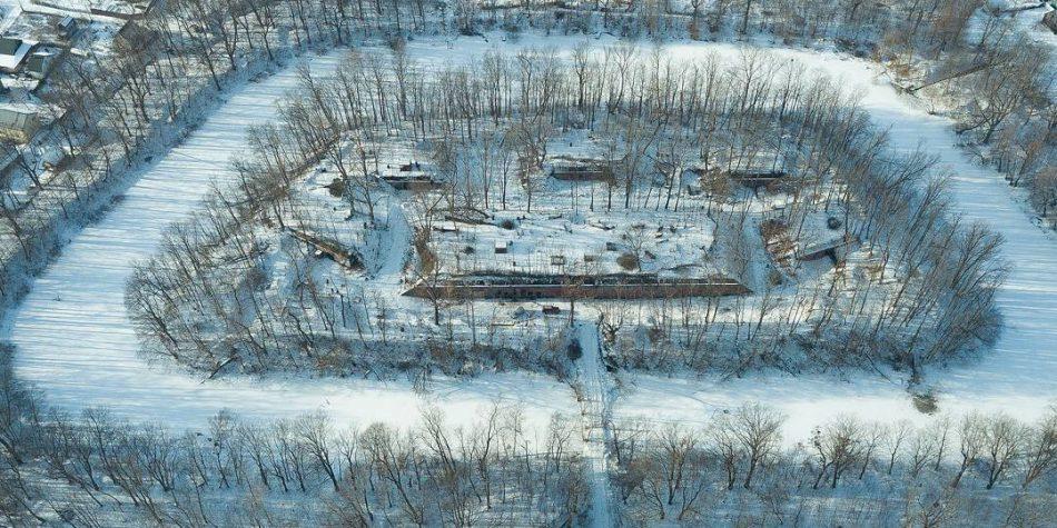 Форт № 5а «Лендорф»