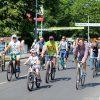 Калининградский велопарад Тинькофф