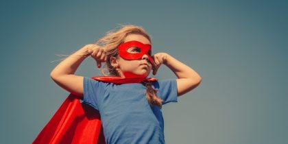 Международный день защиты детей — «Бал сказочных героев»