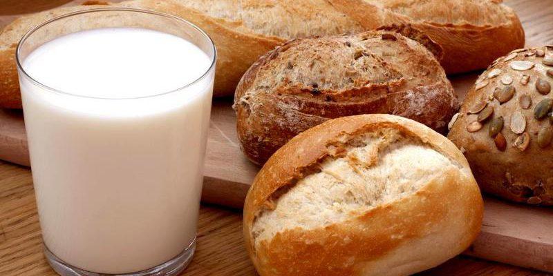 Праздник Хлеба и молока 2018 день 1-й