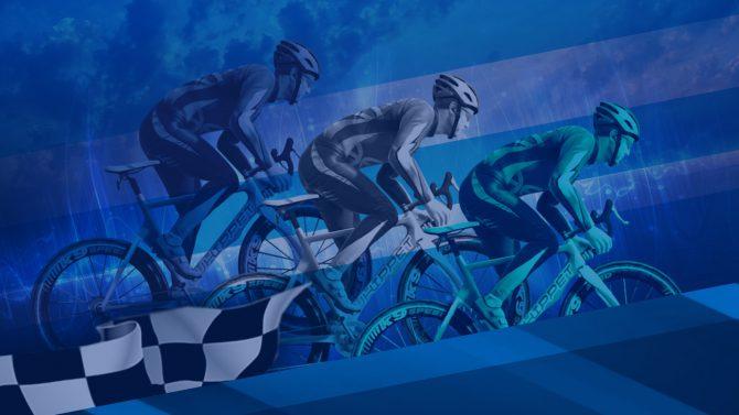 Велопробег Тур де Кранц 2018