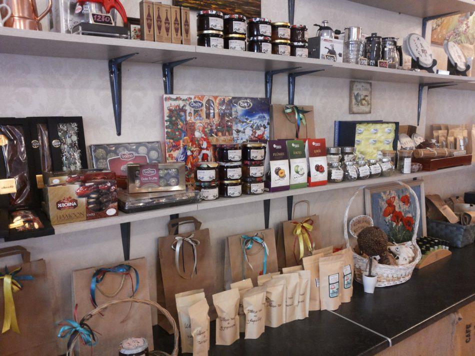 «Кофейный Дом» кофе-магазин