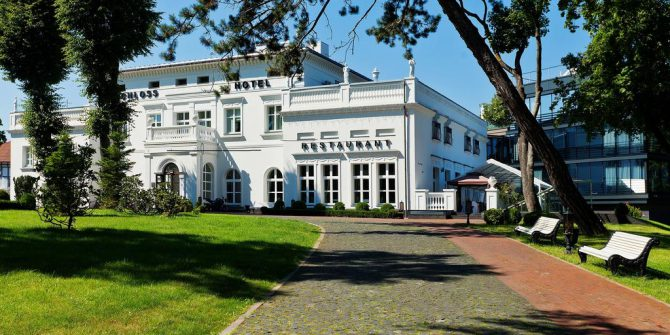 Sсhloss Hotel | Шлосс Отель