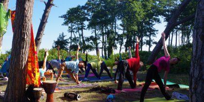 Йога-фестиваль | Yoga Fest