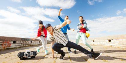 День Молодежи | Молодой Калининград