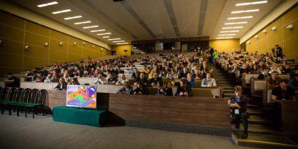 DevFest Kaliningrad 2018