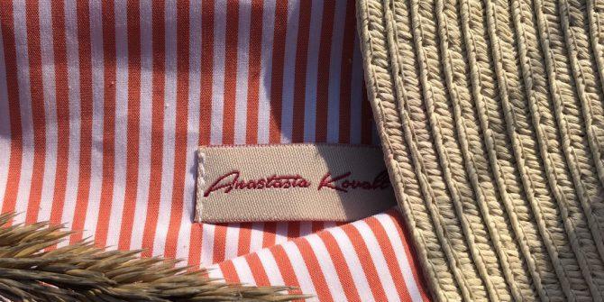 Магазин одежды от Anastasia Kovall ™️