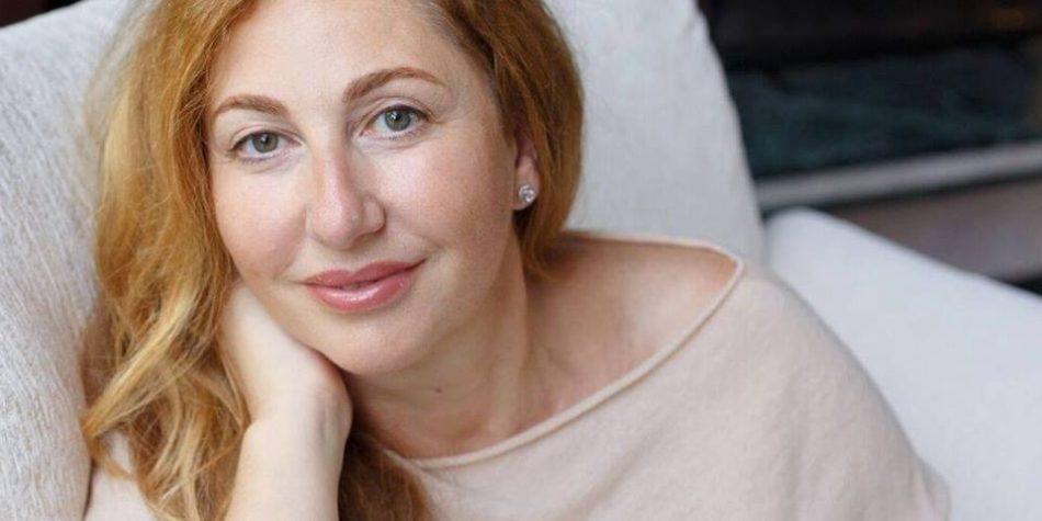 Анна Гер Психолог и Эксперт по личным делам