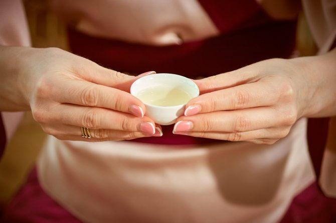 Чайная терапия для детей!