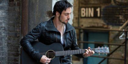 Концерт Adam Gontier в Калининграде