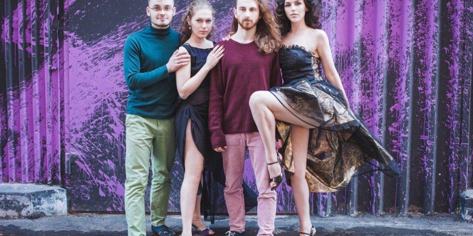 Queer Dance Club Калининград