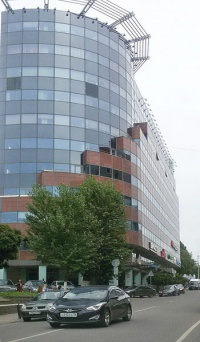 ТЦ Мега-Центр