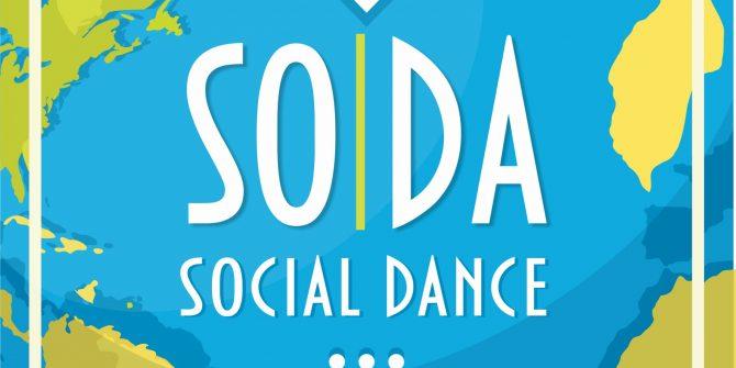 Танцевальная студия SODA