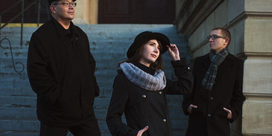 Группа ЧерновиК — «Оттепель»