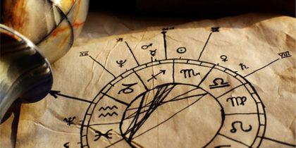 Встреча с астрологом