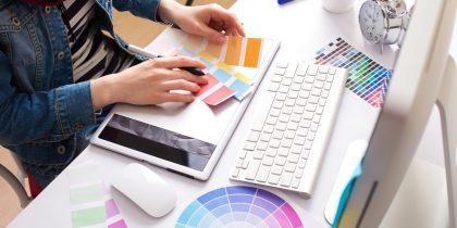Бесплатный мастер-класс по графическому дизайну