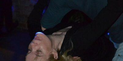 Социальные танцы в Калининграде