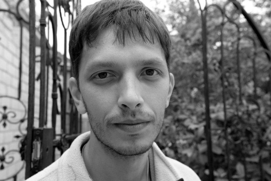 Крашенинников Антон