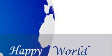 Языковая школа Happy World