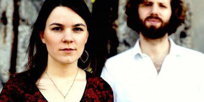 Mirja Klippel & Alex Jønsson (Финляндия/Дания) фолк-джаз 🇫🇮🇩🇰