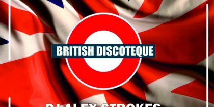 BRITISH DISCOTEQUE