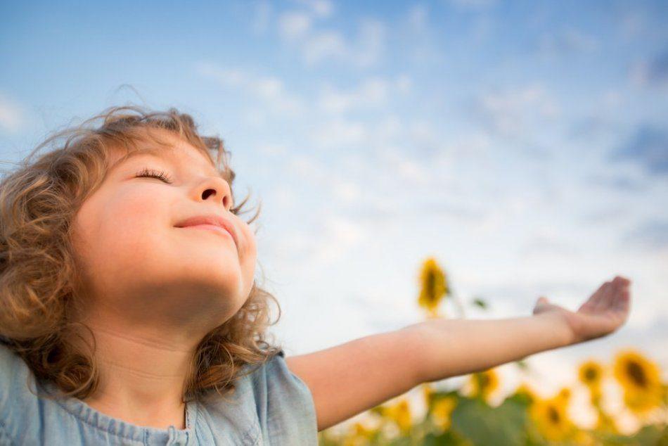 Дыхательная гимнастика Стельниковой — вводный урок