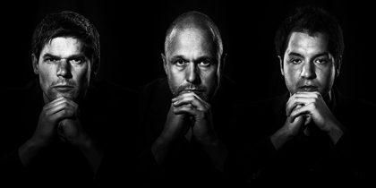 Hellmüller Trio (Швейцария)🇨🇭