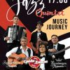 Nuages Jazz Quintet Music Journey