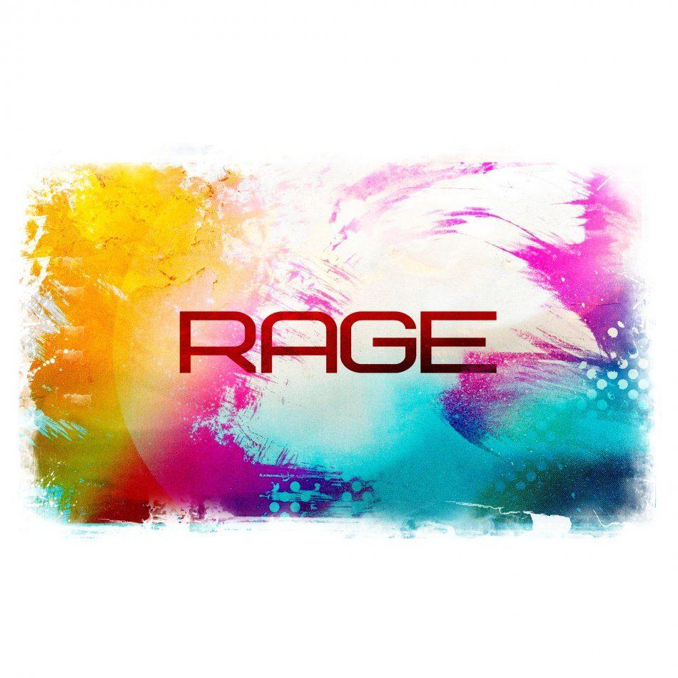 Промо тренировка RAGE
