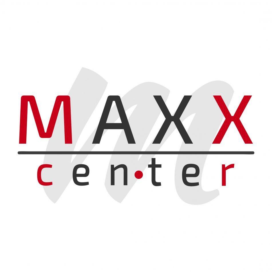 Семейный центр MAXX CENTER