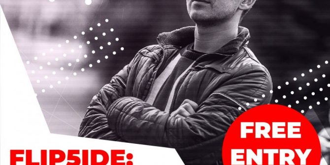 Вечеринка FLIP5IDE:LEGACY