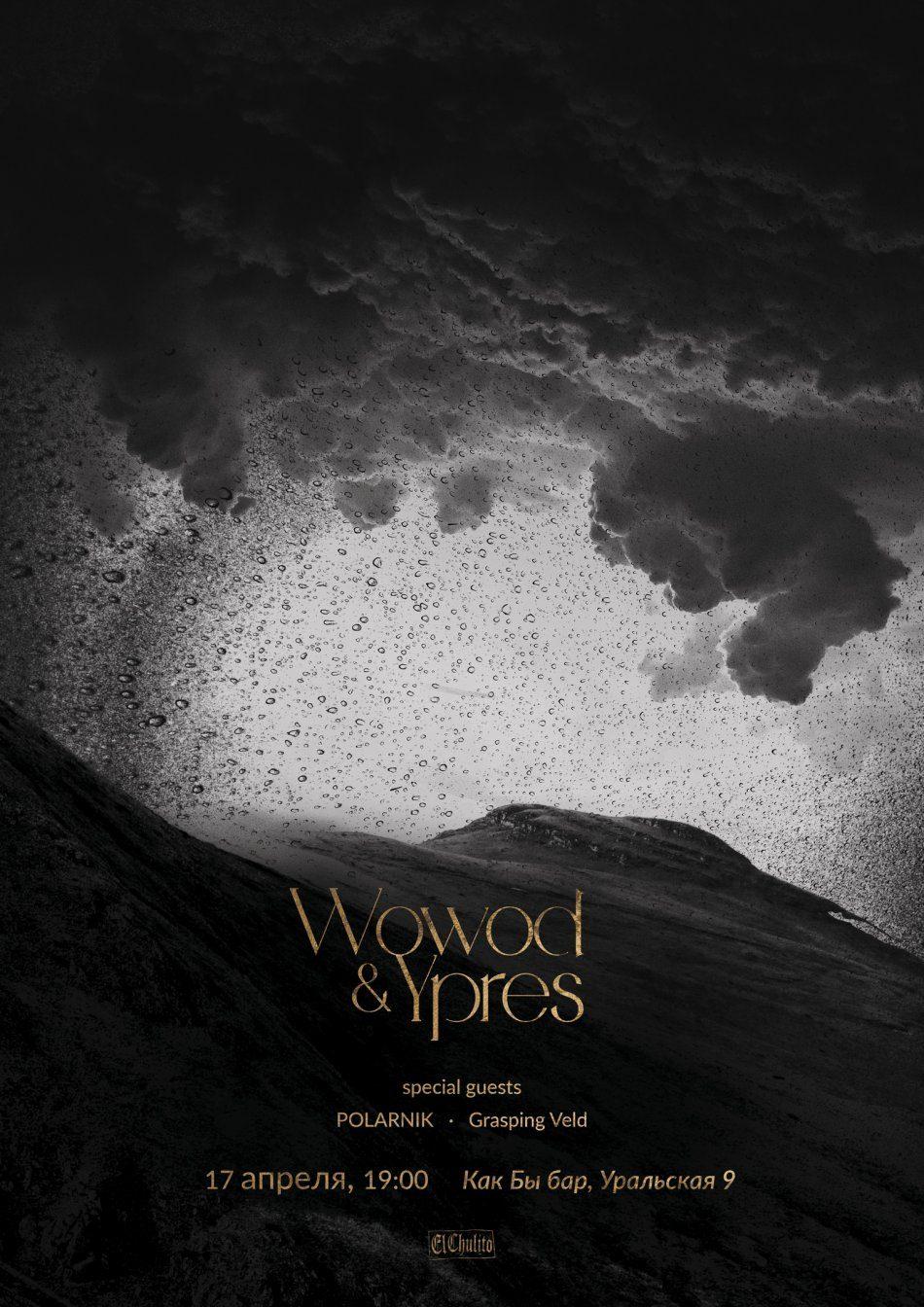 Вечеринка WOWOD   YPRES