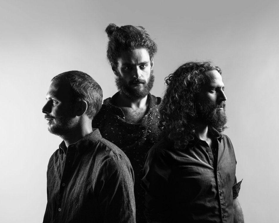 Концерт Kali Trio (Швейцария)