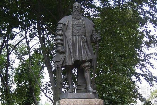Ренессанс в Пруссии