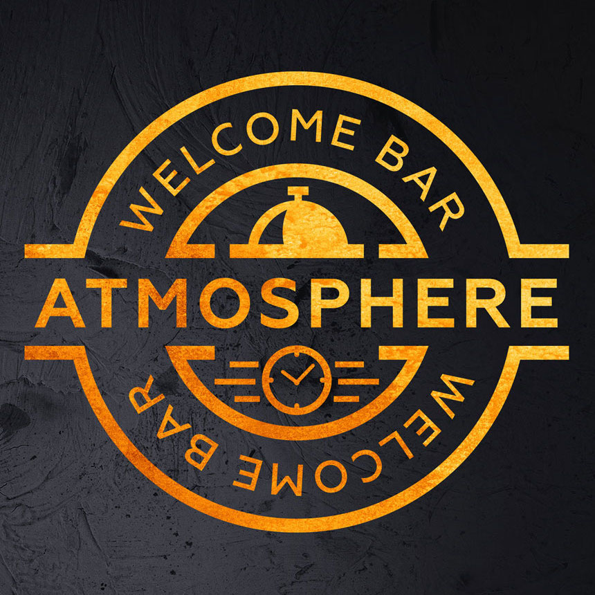 «Atmosphere» Welcome Bar
