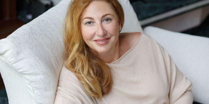 Анна Гер