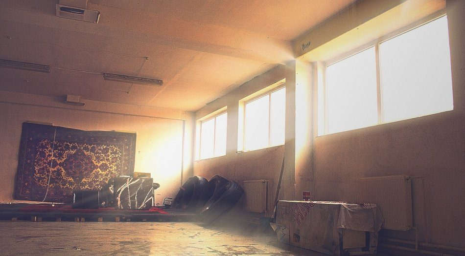 Арт-пространство «Ковер»