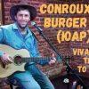 Conroux Burger (ЮАР) - VIVA ELVIS
