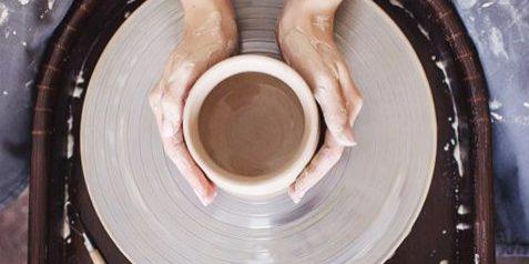 Продвинутый курс по гончарному искусству