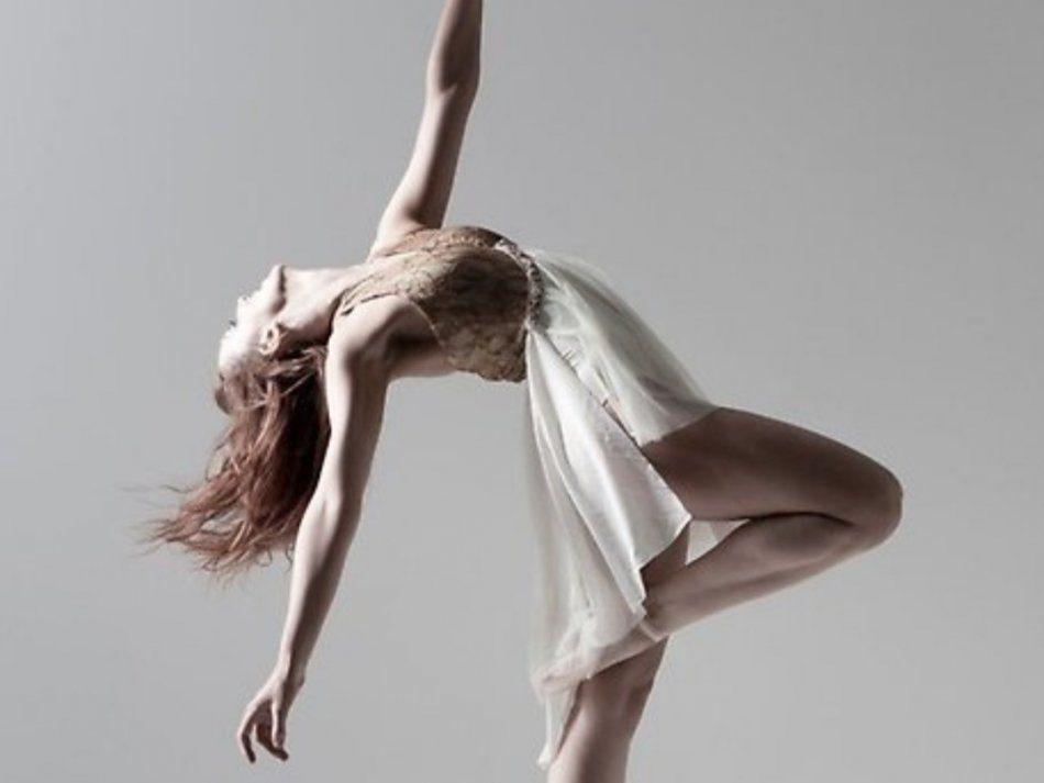 Танцевальная практика «Пять ритмов»
