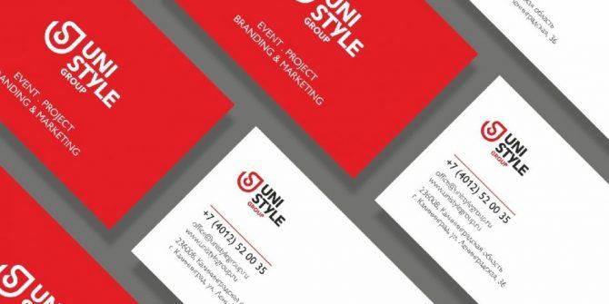 Unistyle Group (офис)